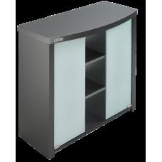 Tetra AquaArt Aquarium Cabinet 100/130L - стилен шкаф, специално проектиран за аквариуми Tetra AquaArt