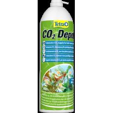 Tetra CO2 Depot - въглероден диоксид тор за буйни водни растения, резервна бутилка 11гр