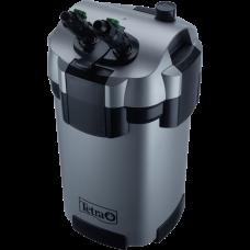 Tetra EX 1200 plus complete external filter set - външен филтър (канистер) за аквариум с дебит 1200 литра за час, подходящ за аквариуми от 250 до 500 литра