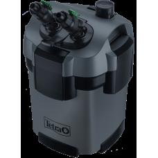 Tetra EX 400 plus complete external filter set - външен филтър (канистер) за аквариум с дебит 400 литра за час, подходящ за аквариуми от 10 до 80 литра