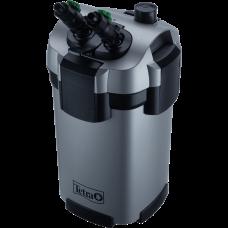 Tetra EX 800 plus complete external filter set - външен филтър (канистер) за аквариум с дебит 800 литра за час, подходящ за аквариуми от 100 до 300 литра