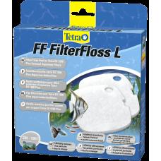 Tetra FF Filter Floss 1200 - усъвършенстваната бяла филтърна гъба Tetra FF е специално разработена за използване във външни филтри Tetra EX 1200 - 2 бр