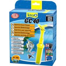 Tetra GC Gravel Cleaner GC40 - уред за сифониране на аквариумното дъно - 40 см