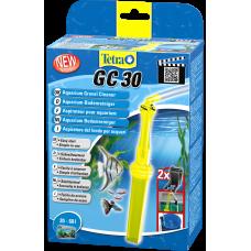 Tetra GC Gravel Cleaner GC30 - уред за сифониране на аквариумното дъно - 30 см