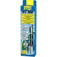 Tetra HT 100 W Aquarium Heater - високоефективен нагревател с различни настройки на температурата