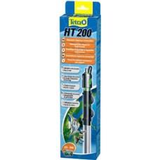 Tetra HT 200 W Aquarium Heater - високоефективен нагревател с различни настройки на температурата