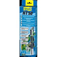 Tetra HT 50 W Aquarium Heater - високоефективен нагревател с различни настройки на температурата
