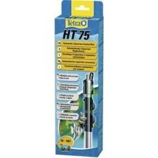 Tetra HT 75 W Aquarium Heater - високоефективен нагревател с различни настройки на температурата