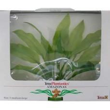 Tetra Plantastics Amazon Sword Plant - изкуствено растение - размер L