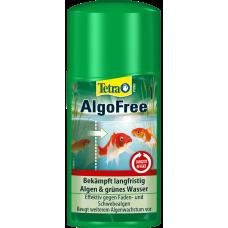 Tetra Pond AlgoFree - борба с пелена и плаващите водорасли (зелена вода) с дълготрайни ползи и предотвратява растежа на водораслите през пролетта