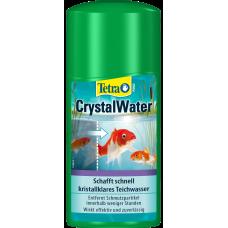 Tetra Pond CrystalWater - елиминира частиците мръсотия бързо и ефективно за кристално чиста вода в езерото
