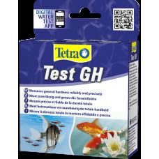 Tetra Test GH - измерва цялостната твърдост на водата надеждно и точно - 10 мл