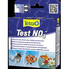Tetra Test NO3 - измерва стойността на нитратите надеждно и точно - 3 реактива