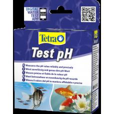 Tetra Test pH - измерва стойността на pH надеждно и точно - 10 мл