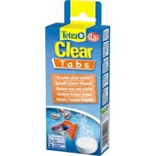 Tetra Clear Tabs - таблетки за бързо избистряне и кристално чиста вода - 12 бр. таблетки