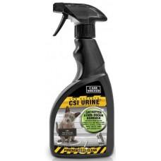 CSI Urine Spray Cat - ензимен спрей за почистване - 500 ml - U1