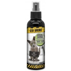 CSI Urine Spray Cat - ензимен спрей за почистване - 150 ml - U115