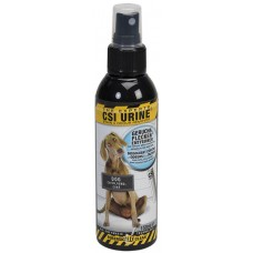 CSI Urine Spray Dog - ензимен спрей за почистване - 150 ml - U215
