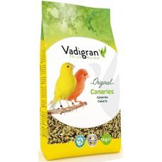 Vadigran Original Canaries - пълноценна храна за канарчета 1 кг, Белгия - VG131