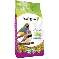 Vadigran Original Tropical Finches - пълноценна храна за тропически финки 1 кг, Белгия - VG271