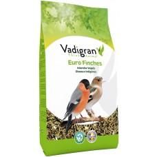 Vadigran Original Euro Finches - пълноценна храна за европейски финки 1 кг, Белгия - VG301