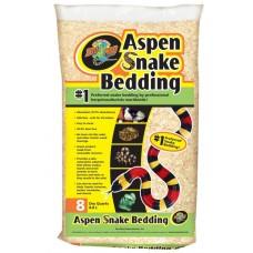 Zoo-Мed Aspen Snake – постелка за змии 26,4L