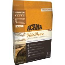 Acana cat wild prairie GRAIN FREE - суха храна за котки, БЕЗ ЗЪРНО, Канада - 4,5 кг