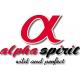 Alpha Spirit КУЧЕШКА ХРАНА