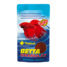 TROPICAL Betta Granulat - гранулирана храна за Бета