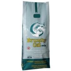 BRYNCHY CAT Mix Подходяща за котки от всички възрасти 20 кг