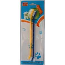 Четка за зъби 2 бр. в опаковка 390151
