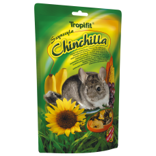 TROPIFIT CHINCHILLA