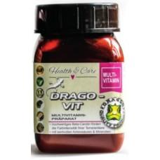 DRAGO - VIT Multivitamin + Beta Carotin 60g