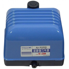 Hailea V-30 air pump / compressor - помпа за въздух