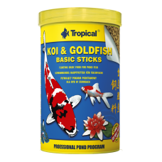 TROPICAL KOI & GOLDFISH BASIC STICKS