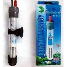 Rs Aqua 25W автоматичен нагревател за аквариум