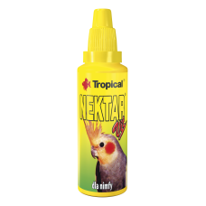 TROPICAL Nektar-vit за корели