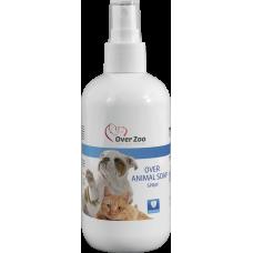 ANIMAL SOAP SPRAY – бърз начин за почистване на животното
