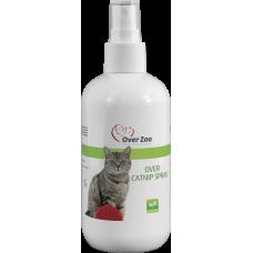 CATNIP Spray – билков спрей, привлича котки