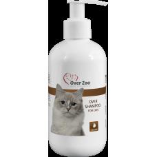 SHAMPOO FOR CATS – специален шампоан с валериана