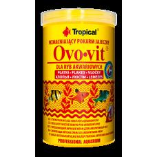 TROPICAL Ovo-vit - допълнителна храна за рибки