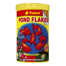 TROPICAL POND FLAKES