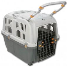 Транспортна чанта за кучета SKUDO IATA 5 s01050500