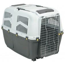 Транспортна чанта за кучета SKUDO IATA 7 s01050700