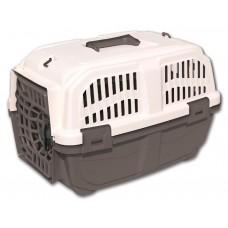 Транспортна чанта за кучета и котки SKUDO PLASTICA 1 s01030100