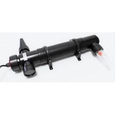 UV лампа за аквариум, езеро, потопяема 40W, подходяща за обем 35000 литра CUV 136 Sun Sun