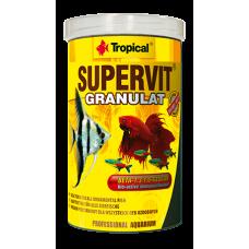 TROPICAL Supervit Granulat - гранулирана храна за риби