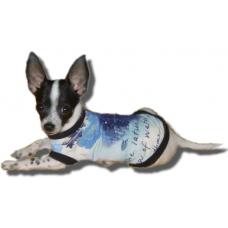 ТЕНИСКА, всекидневна, практична дреха за кучета и котки, ДОГИФЕШЪН БЪЛГАРИЯ