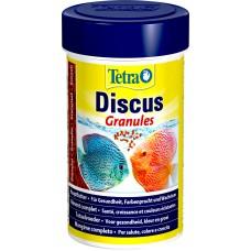Tetra Discus Granules - бавно потъващи гранули за дискуси
