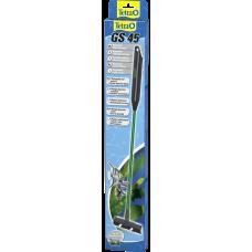Tetra GS 45 Aquarium Glass Scraper - простото и ефективно почистване на интериорни стъкла за аквариум